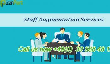 Staff Augmentation Service